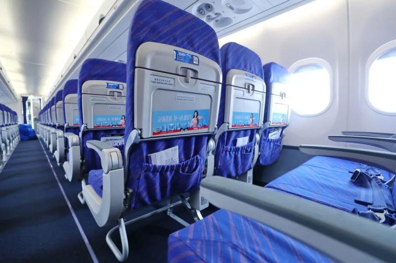 冠珠瓷磚攜手南方航空傳媒